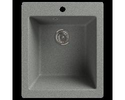 Кухонная мойка Merkana Модель 8 50х42 см. 34911 (тёмно-серая)