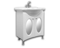 Тумба с раковиной Норта-Аква Керса 06