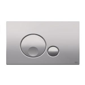 Смывная клавиша Oli Globe 152950 (хром глянцевый)