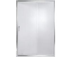 Дверь для душа River Bering 110 МТ 110х185 (матовое стекло)