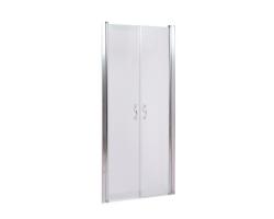Дверь для душа River Suez 100 MT 100x100 (матовое стекло)
