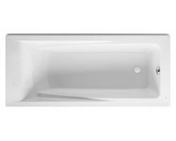 Ванна акриловая Roca Hall 170х75 Z.RU93.0.276.8 (ZRU9302768)