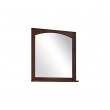 Зеркало Roca America 85 ZRU9302793 (орех)