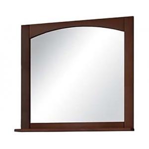 Зеркало Roca America 105 ZRU9302794 (орех)
