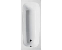 Чугунная ванна Roca Continental 21291300R 150x70 (с противоскользящим покрытием)