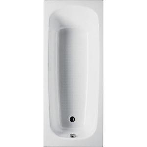 Чугунная ванна Roca Continental 21291200R 160x70 (с противоскользящим покрытием)