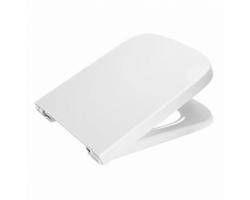 Крышка-сиденье для унитаза Roca Dama-N 801782004 (7801782004) (дюропласт, микролифт)
