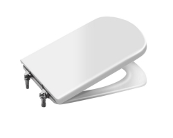 Крышка-сиденье для унитаза Roca Dama Senso Z.RU93.0.281.9 (ZRU9302819) (дюропласт)
