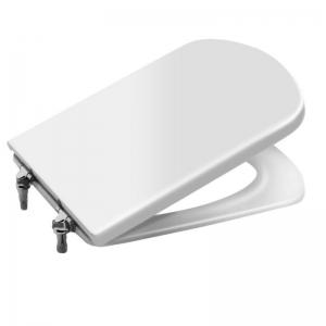 Крышка-сиденье для унитаза Roca Dama Senso ZRU9302820 (ZRU9000041) (дюропласт, микролифт)