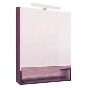 Зеркало-шкаф Roca Gap 70 ZRU9302752 (фиолетовое)