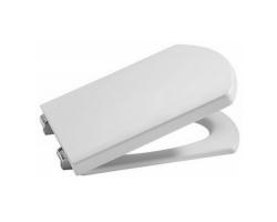 Крышка-сиденье для унитаза Roca Hall 801622004 (7801622004) (дюропласт, микролифт)