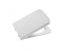 Крышка-сиденье для унитаза Roca Inspira Square 80153200B (780153200B) (supralit, микролифт)