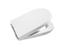 Крышка-сиденье для унитаза Roca Meridian-N 8012A0004 (78012A0004) (дюропласт)