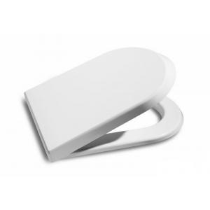 Крышка-сиденье для унитаза Roca Nexo ZRU9000045 (дюропласт, микролифт, быстросъёмный)