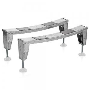 Комплект ножек  для стальной ванны Roca 291021000 (7291021000)