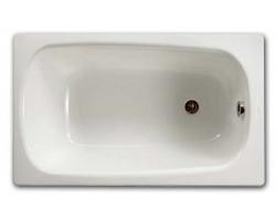 Стальная ванна Roca Contessa 100х70 7.2121.0.700.1 (212107001)