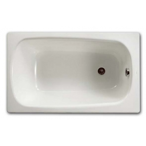 Стальная ванна Roca Contessa 100х70 212107001 (7212107001)