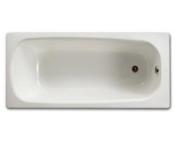 Стальная ванна Roca Contessa 140х70 236160000