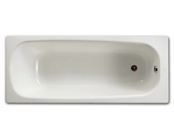 Стальная ванна Roca Contessa 160х70 7.2359.6.000.0 (235960000)