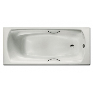 Стальная ванна Roca Swing 180х80 2200E0001 (72200E0001)