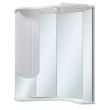 Зеркало угловое Руно Бис 40 (левое)