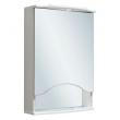 Зеркало Руно Фортуна 50 (белое)