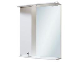 Зеркало Руно Ирис 55 (левое)