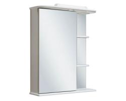 Зеркало Руно Магнолия 60 (белое)