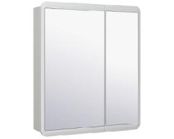 Зеркало Руно Эрика 70 (белое)