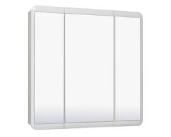 Зеркало Руно Эрика 80 (белое)