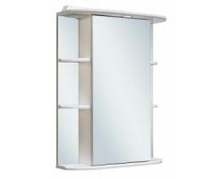 Зеркало Руно Гиро 55 (белое)