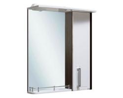 Зеркало Руно Гранада 60 (венге-белое)