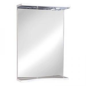 Зеркало Руно Ксения 50 (с подсветкой)