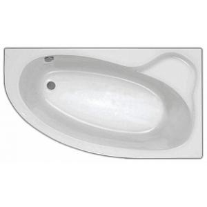 Ванна акриловая Сантек Эдера 1WH111994 170х110 (правая)