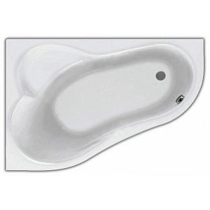 Ванна акриловая Сантек Ибица XL 1WH112036 160х100 (левая)