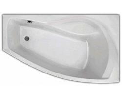 Ванна акриловая Сантек Майорка XL 1WH111990 160х95 (правая)