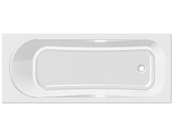 Ванна акриловая Сантек Тенерифе XL 1WH301979 170х70