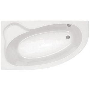 Ванна акриловая Сантек Эдера 1WH111995 170х110 (левая)