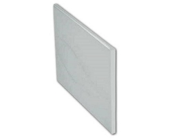 Торцевая панель Сантек Каледония 1WH302386 75 см. (левая)