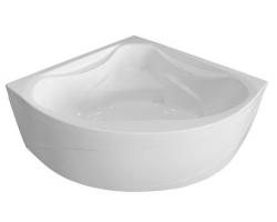 Ванна акриловая Сантек Сан-Паулу 1WH302399 150x150