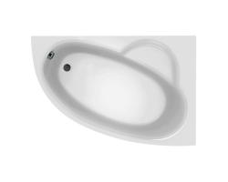 Ванна акриловая Сантек Шри-Ланка 1WH302395 150х100 (правая)