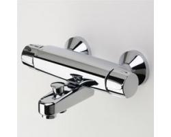Термостатический смеситель для ванны и душа Oras Nova 7442X