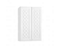 Подвесной шкаф Style Line Канна 60 белый