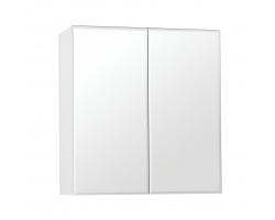 Зеркальный шкаф Style Line Амарант 60 белый