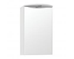 Зеркальный шкаф Style Line Эко Стандарт Альтаир 40/С белый