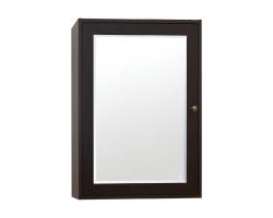 Зеркальный шкаф Style Line Кантри 60 венге