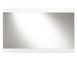 Зеркало Style Line Даллас 115 Люкс белое