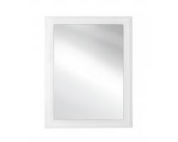 Зеркало Style Line Лотос 70 Люкс белое