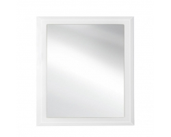 Зеркало Style Line Лотос 80 Люкс белое
