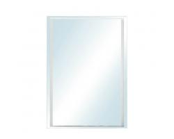 Зеркало Style Line Прованс 65 белое с подсветкой